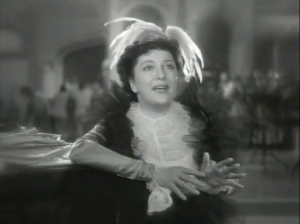 Helen Morgan as Julie