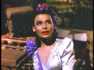 Lena Horne as Julie