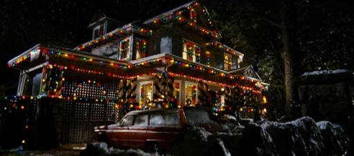 I hate every character in this movie so here's the sorority house in lights instead